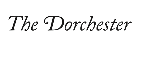The Dorchester Hotel Logo
